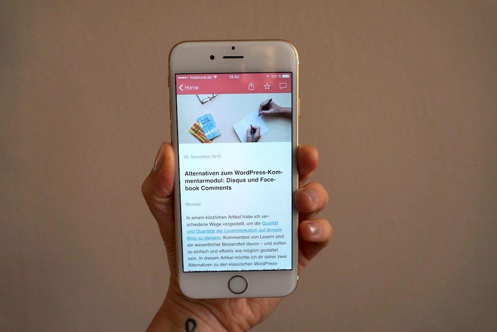 HootProof App Blogartikel
