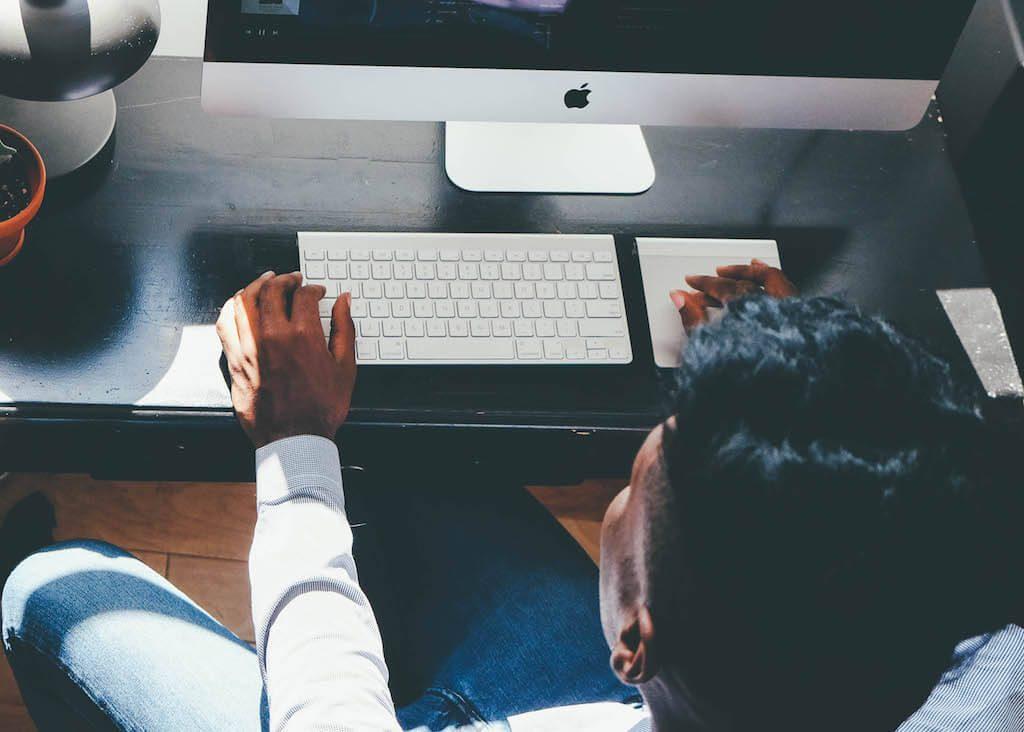 Dienstleistungen mit WordPress Website verkaufen