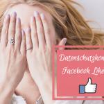 Facebook Page Plugin: die Problematik & eine datenschutzkonforme Lösung