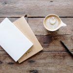 4 Kontaktmöglichkeiten für deine Leser & Kunden