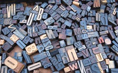 Schriftarten einbinden